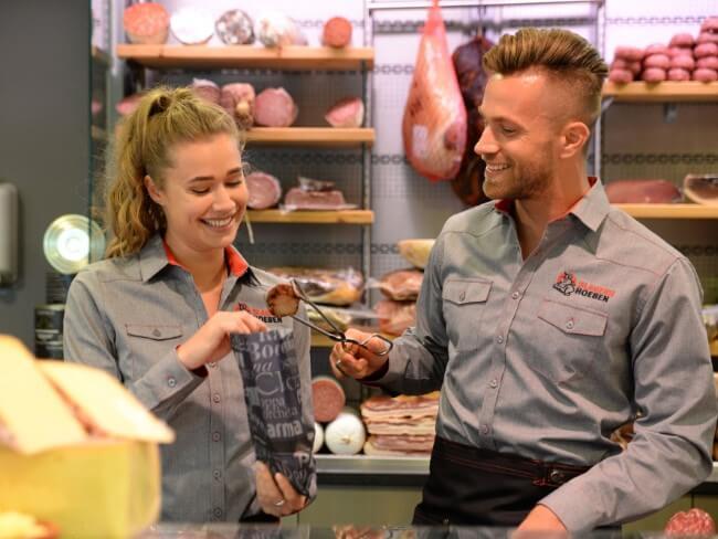 slager blouses